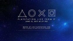 Watch Sony's PlayStation E3 2017 Press Briefing Right