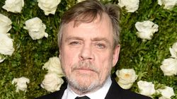 Mark Hamill Says Goodbye To 'Princess' Carrie Fisher At The