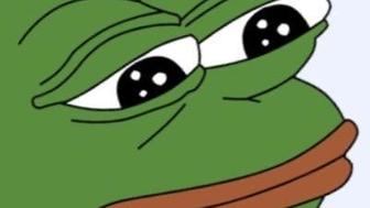 Pepe the Frog gets the Apple boot