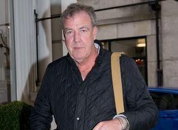 Jeremy Clarkson Gives Eyewitness Account Of Richard Hammond's 'Inferno' Crash
