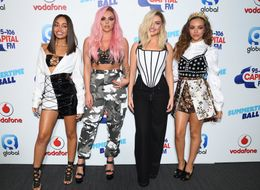 Not A Fan Of Little Mix's Racy Stage Outfits? They've Got A Strong Message For You