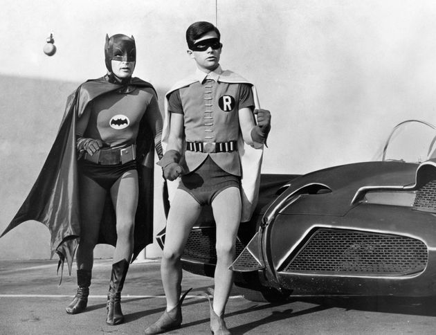 Adam West Dead: 'Batman' Stars Val Kilmer And Ben Affleck Lead