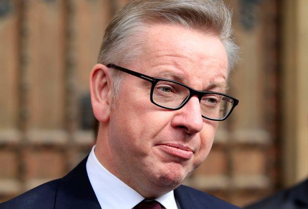 Michael Gove Unfit To Serve As Environment Secretary, Says Greens Leader Caroline