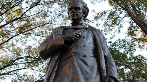 Statue of J. Marion Sims should be removed from New York Central Park.