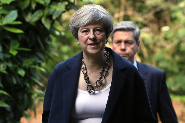 David Davis Says Conservative Party Will Dump Some Manifesto