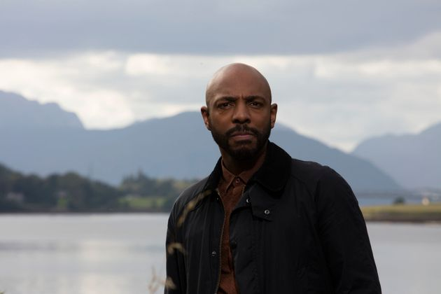 'The Loch' Cast - Did You Spot All Those Familiar Faces In New ITV Crime