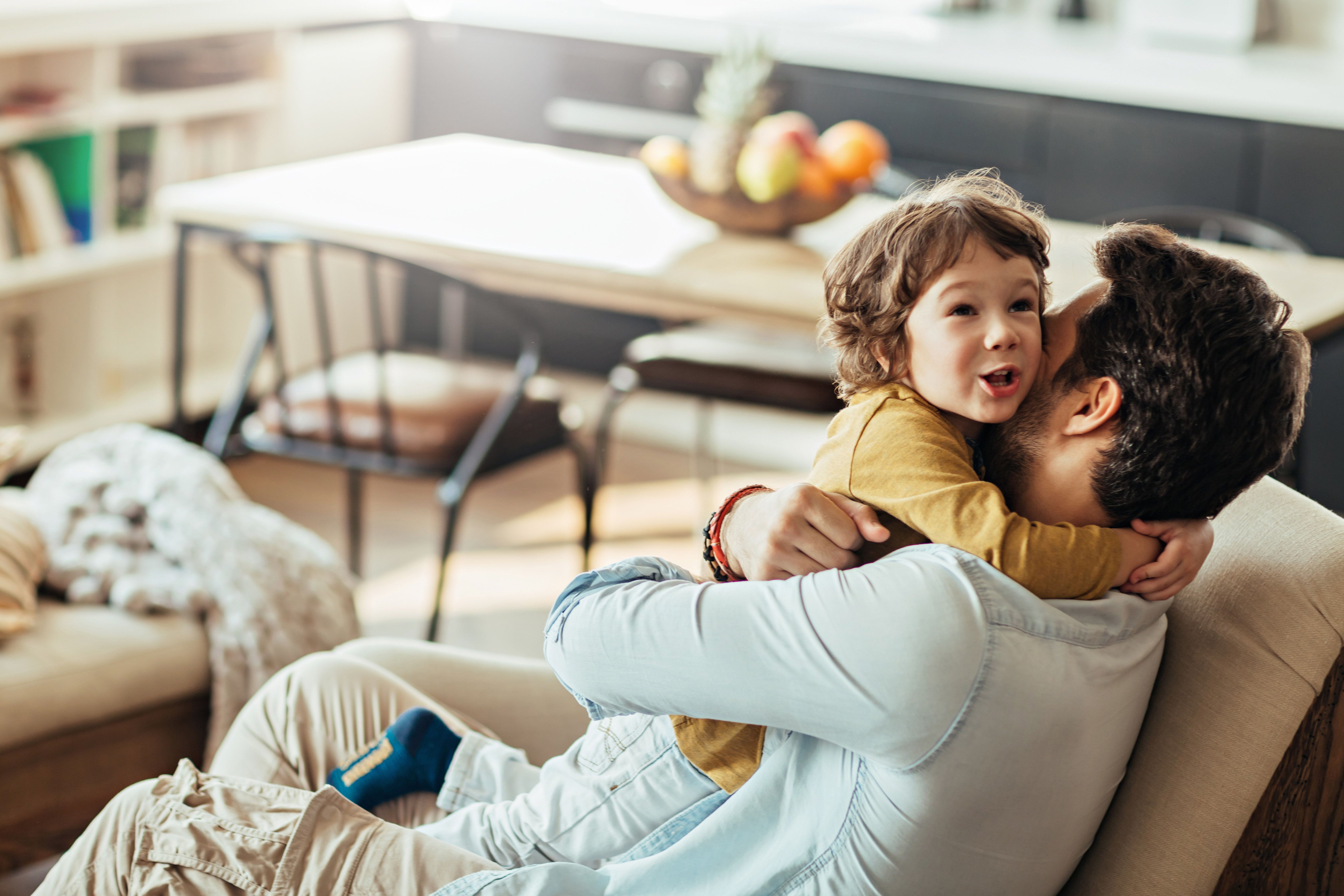 Father's Day: 8 Ways To Cope If You Won't Be With Your Children This Year