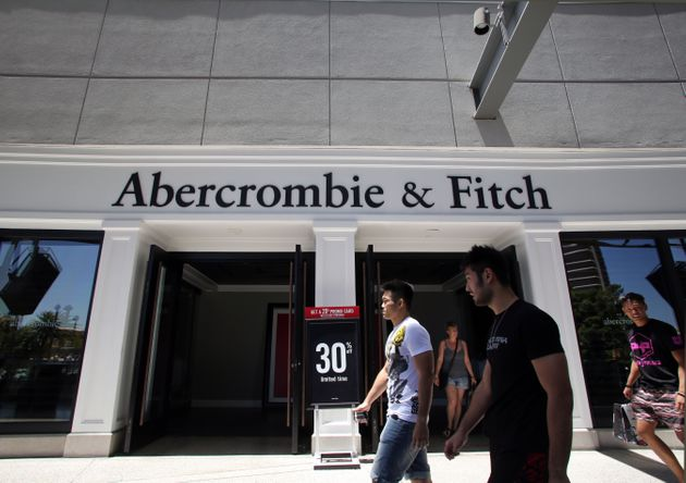 Abercrombie & Fitch Criticised For Tweet Saying Pride Month Is 'Not Just For LGBTQ