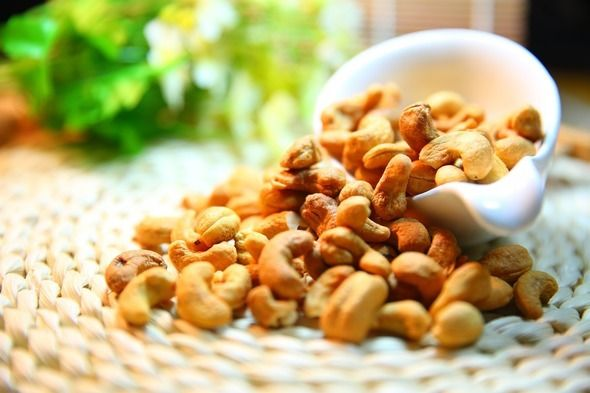 <p>What is snack food for one person may be poison for another.</p>
