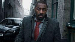 Get Your Coat! Idris Elba Confirms A New Series Of 'Luther' Is On Its