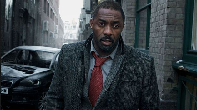 Idris Elba returning as 'Luther'