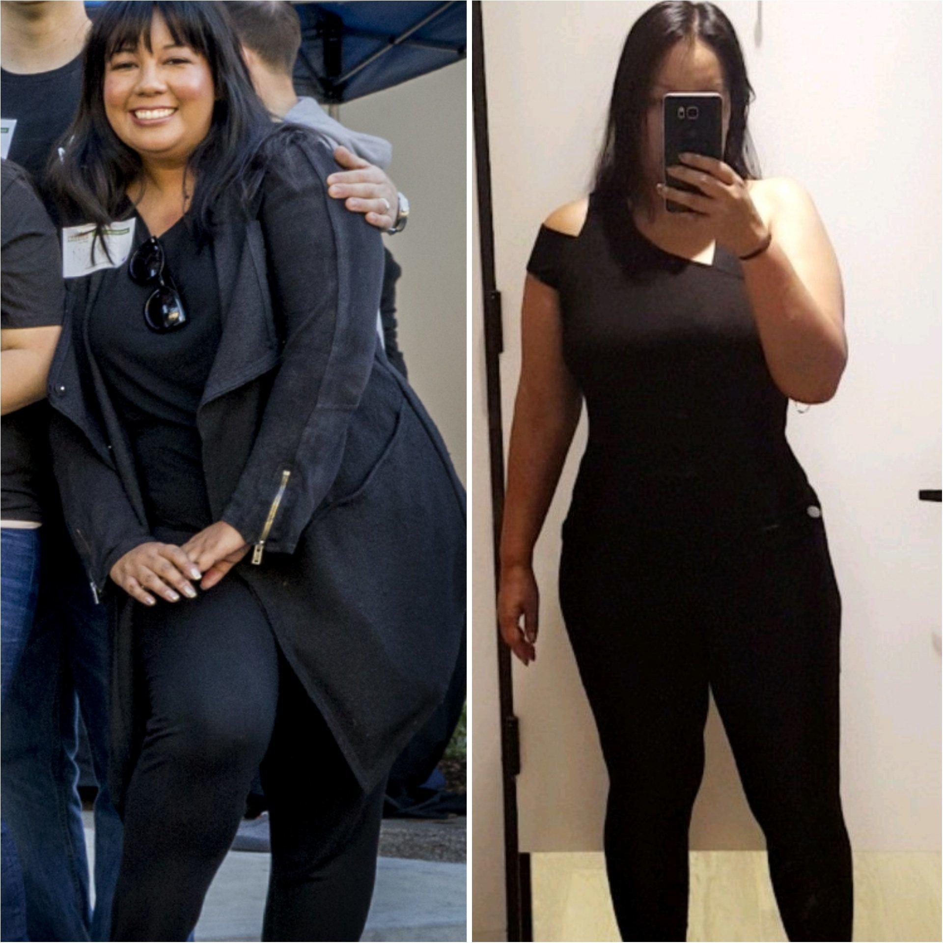 Asian women too skinny