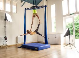 Fancy A Challenge? 5 Of The Most Intense Workouts