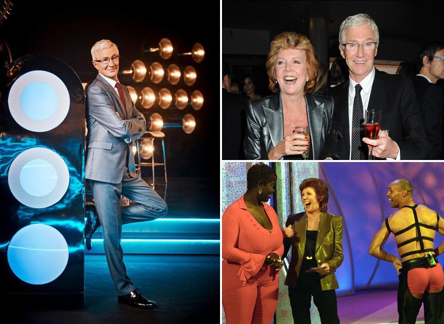 Paul O'Grady Reveals Cilla Black Will Still Be A Big Part Of The New 'Blind Date' On Channel 5