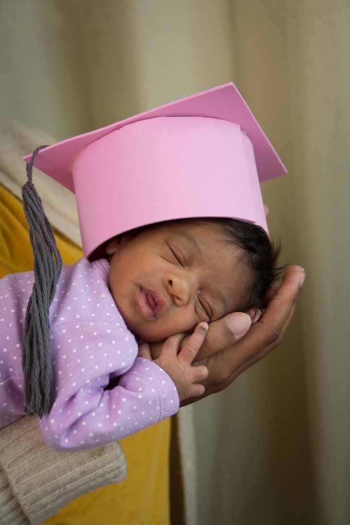 Thus far, the CaroMont NICU has held graduations for 14 babies.