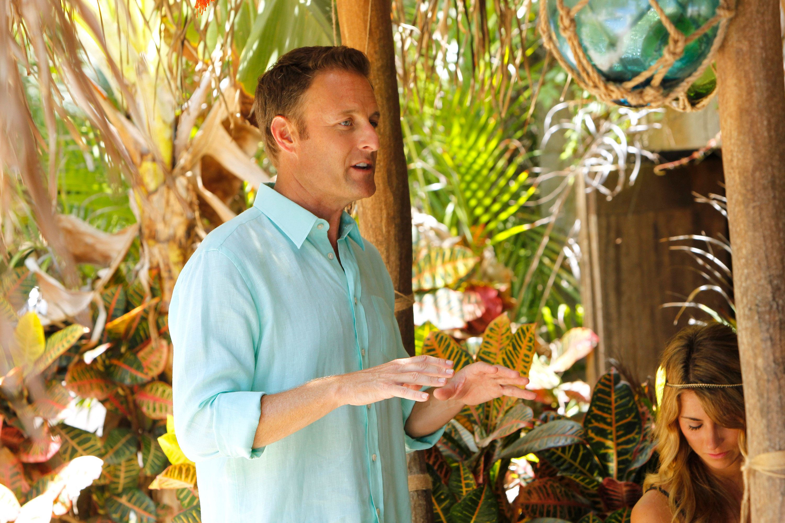 'Bachelor In Paradise' Cast Upset That Crew Members Let Sexual Incident Go Too