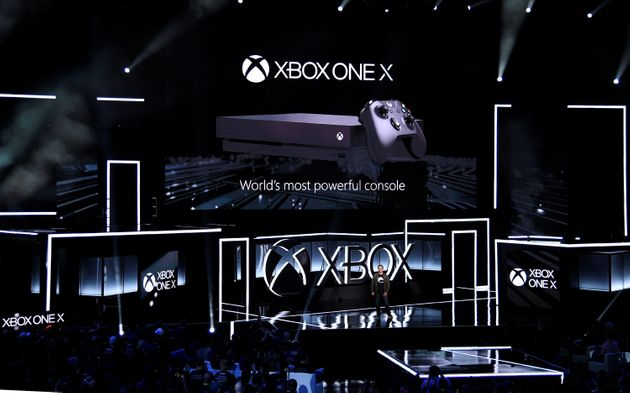 U.S. top court rules for Microsoft in Xbox class action fight