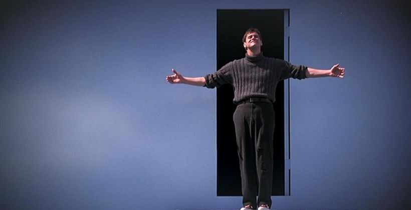how is it going to end jim carrey wrongful death suit the  jim carrey the truman show