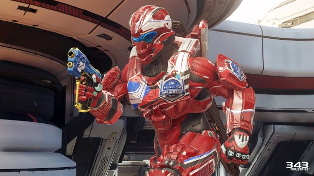 Xbox Game Pass gives you access to 100s of new and classic titles including Halo 5: