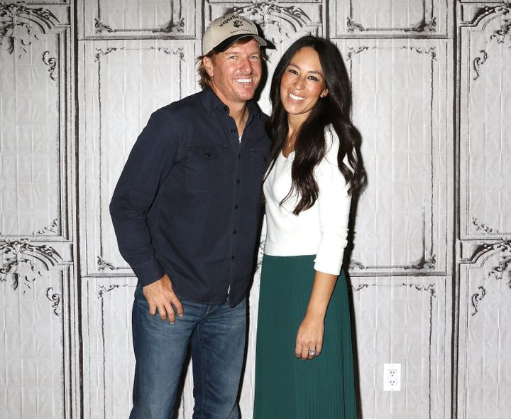 39 fixer upper 39 casting call seemingly confirms parts of the for How much do chip and joanna gaines make
