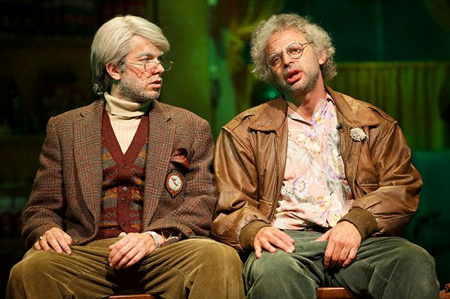 Oh Hello