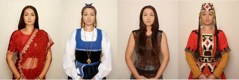 Sheinina Raj: Intercultural