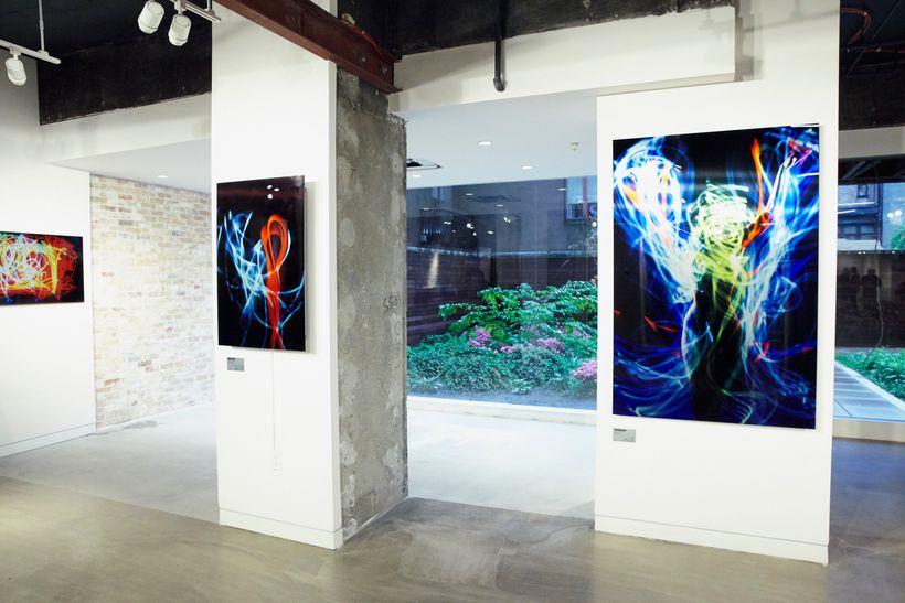 Sheinina Raj: Enlighten (NYC Artist Muse Installation)