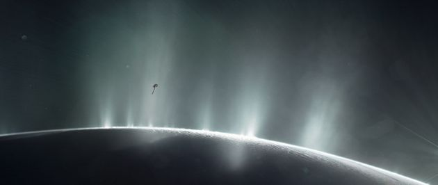 Alien Life Is 10-15 Years Away From Discovery, Says