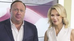 Major Sponsor Reportedly Pulls Ads Over Megyn Kelly's Alex Jones