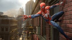 There Is A Brand-New New Spider-Man Game And It Looks