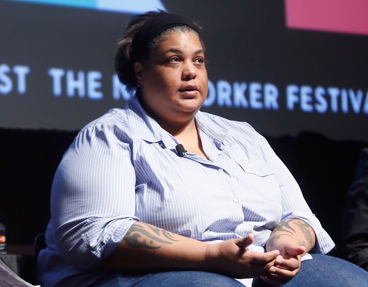 Roxane Gay's Fatphobic Ordeal Reveals Cracks in Australian Journalist's