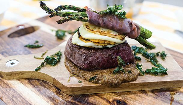 Best way to cook beef tenderloin steak on bbq