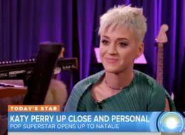 Katy Perry Keeps It Classy When Quizzed About Taylor Swift Streaming '1989' On 'Witness' Release Date