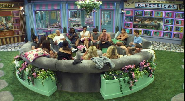 The housemates have nominated for the first