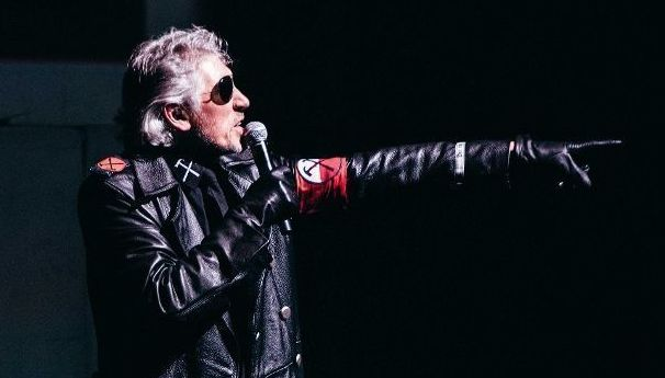 <strong>Roger Waters has been a leader of the Boycott, Divestment and Sanctions (BDS) campaign within the cultural arena. He
