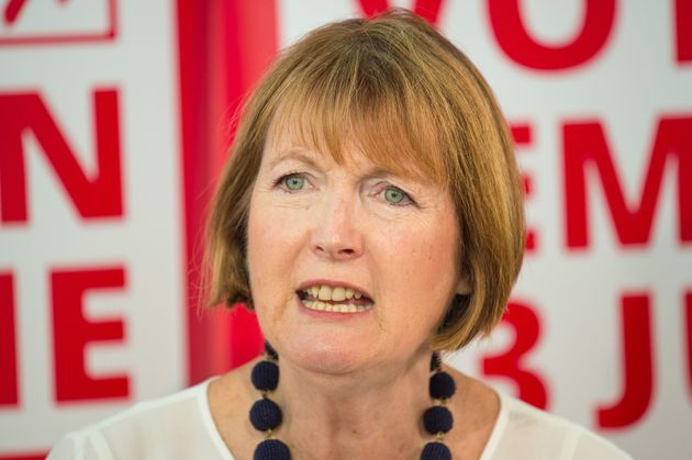 Harriet Harman has said Jeremy Corbyn can 'take credit' for Labour's election
