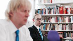 'Theresa Vs Boris' Tory Party Leadership Battle Gets BBC Drama