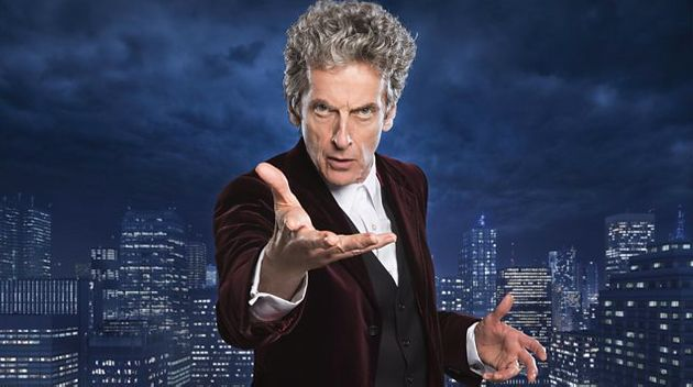 Who will replace Peter Capaldi? Russell T Davies says he