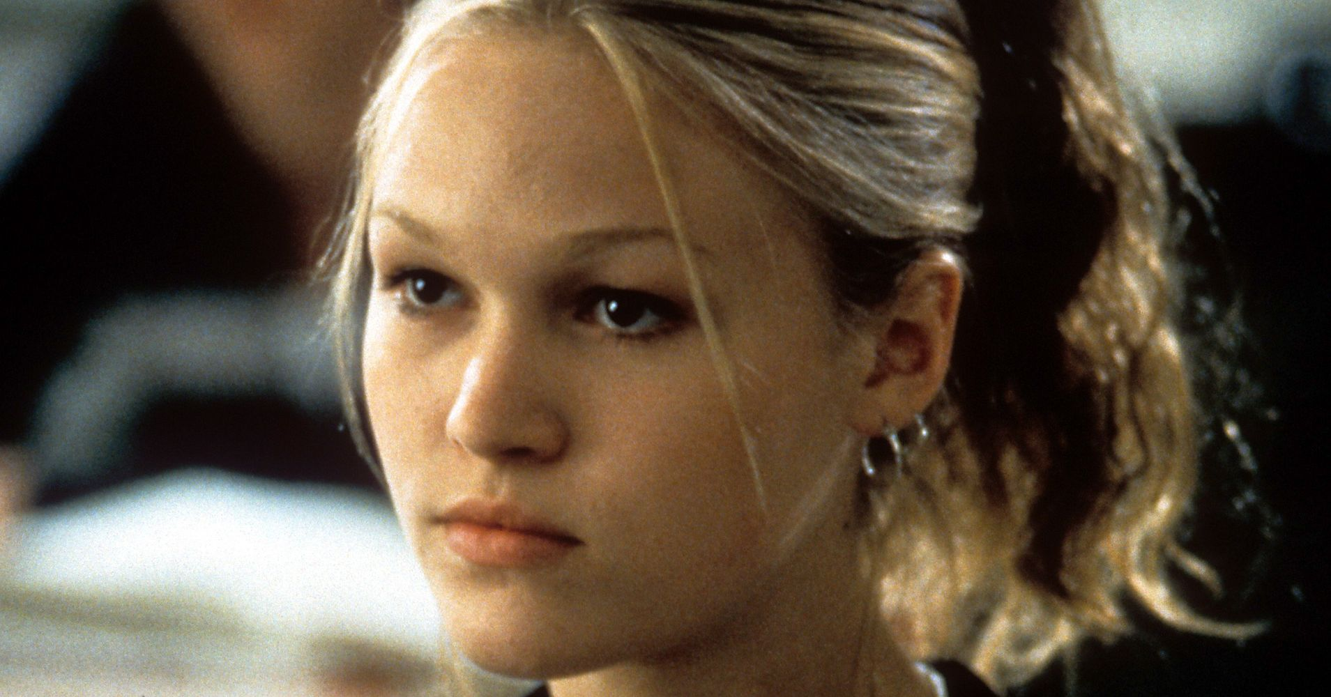 Ten Things I Hate About You Film Stills: 10 Things You Need To Know Now That Julia Stiles Is