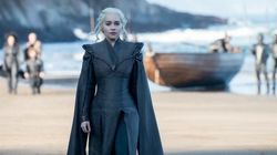 Dany Finally Sets Foot On Westeros In New 'Game Of Thrones'