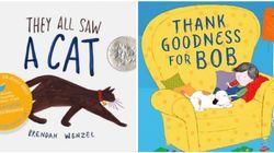 13 Kids' Books That Help Teach Children About