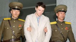 U.S. Student Otto Warmbier Released From North Korean Jail After Falling Into