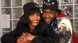 'Whitney Houston Could Only Be Herself With Bobby Brown,' Claims Maker Of New