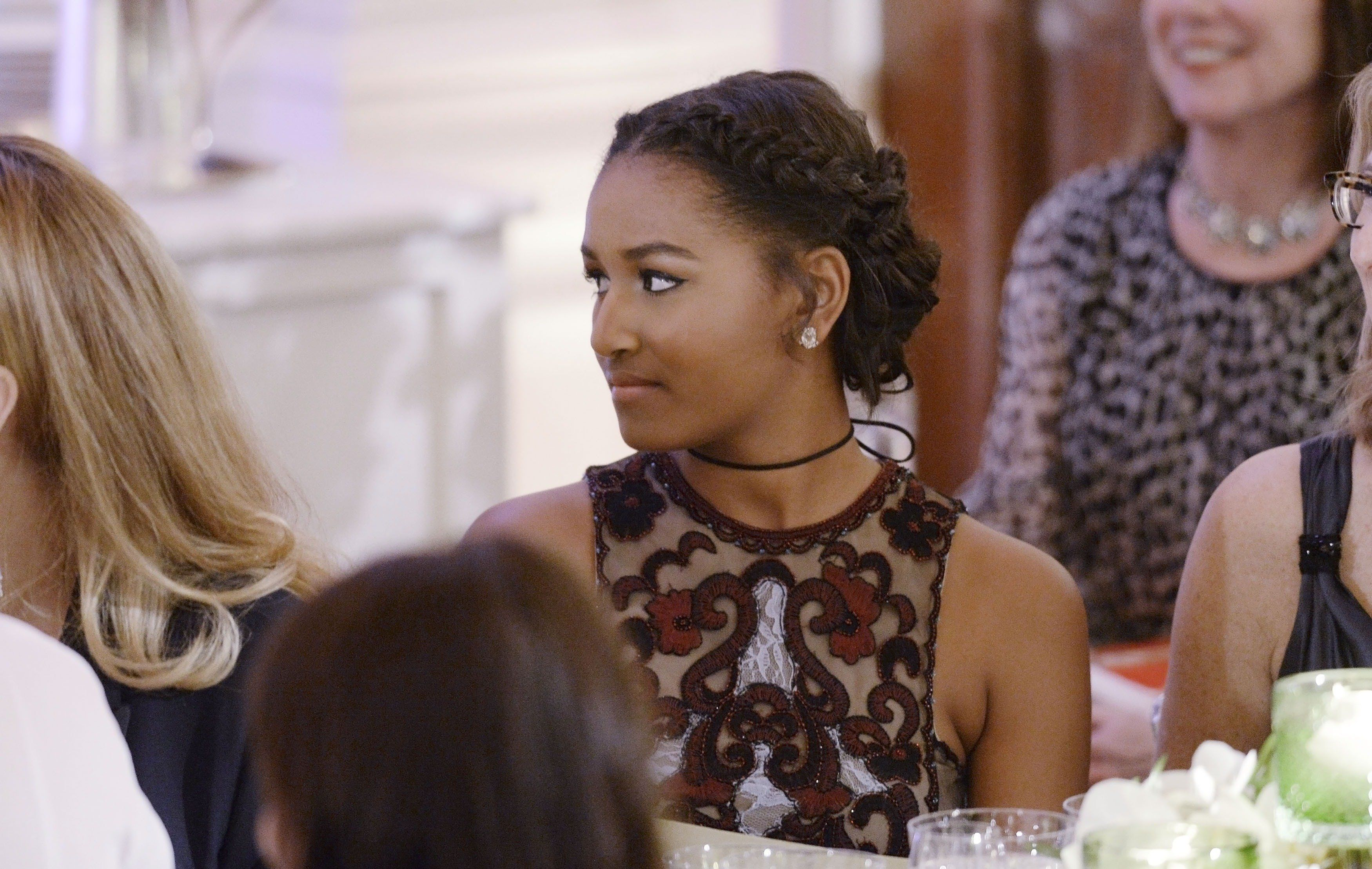15 Fashions People Were Rocking in 1983 Mental Floss Sasha obama fashion blog