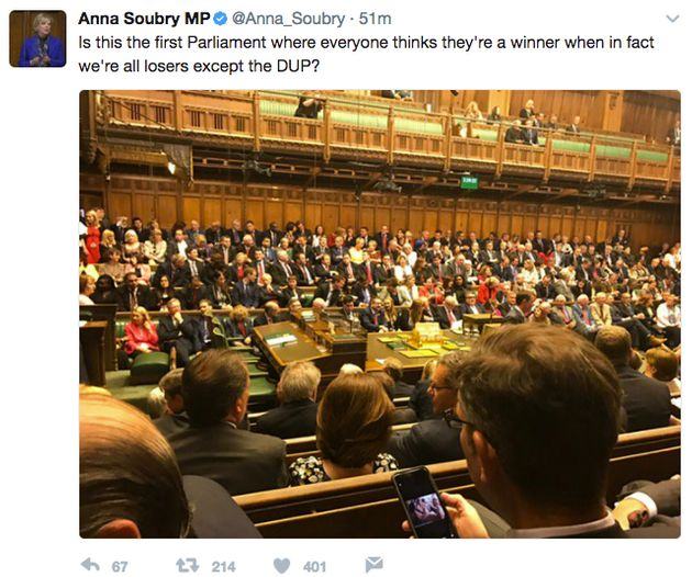 MP caught out by an image of 'history girls'