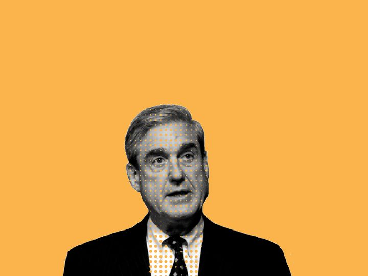 Trump interviewed Robert Mueller for Federal Bureau of Investigation  director