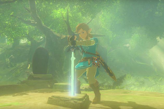 Nintendo E3 2017 Briefing: Legend Of Zelda: Breath Of The Wild, Mario Odyssey, Rocket League And
