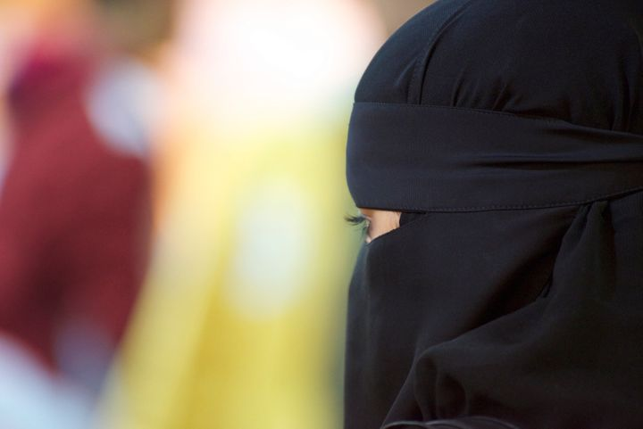 Several other countries in Europe have already banned full face veils.
