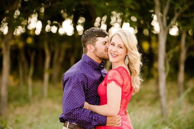 Hannah Darr and Layne Meriwether were set to marry on Saturday, June