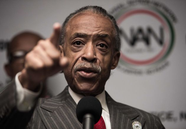 Rev. Al Sharpton Calls For More Diversity In White-Dominated Weed